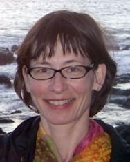 Cecilia Albin
