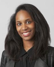 Madina Diallo