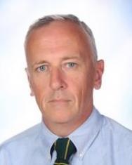 Shaun Riordan