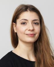 Sofia Zavagli