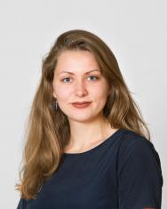 Kimberley Kruijver