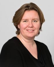 Mariska van Beijnum