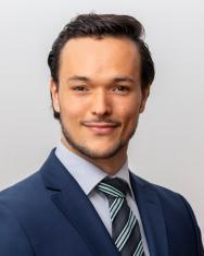 Jeremy Dommnich