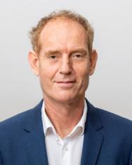 Peter Haasbroek