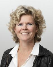 Harriët Garvelink-van Splunder