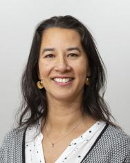 Antoinette van den Berg