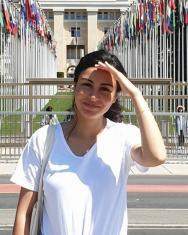 Maha Yassin