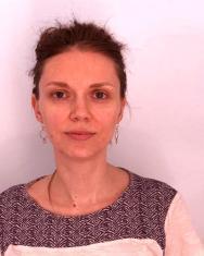 Ekaterina Golovko