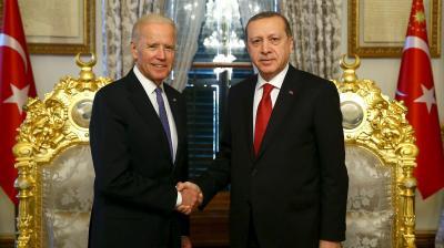 A 'new' Turkey?