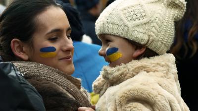 Verkiezingen in Oekraïne geen panacee