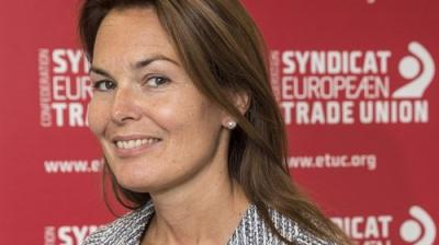 Europe's trade unions: social justice in economic governance