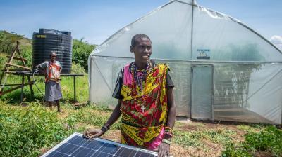 Kenya: A green growth utopia?