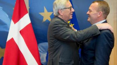Denmark and the EU: support for a sober and pragmatic membership