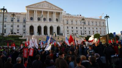 Portuguese view: social Europe at the heart of the European project