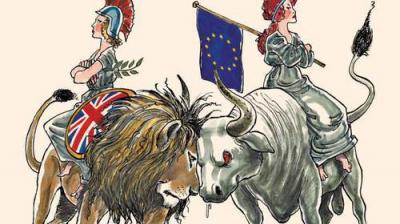 Na de Brexit: hoe nu verder?