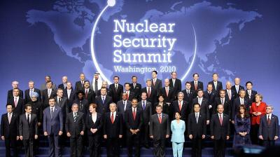 The final Nuclear Security Summit: goals accomplished?