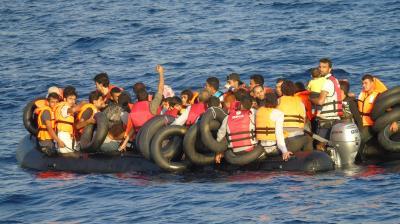 De Europese aanpak van de migratiecrisis