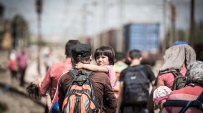 De Europese discussie over het migratievraagstuk