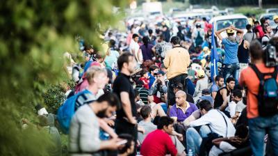 Solidariteit is in Oost-Europa een besmet begrip