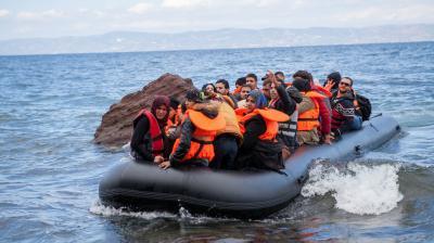De oorzaken van de Europese migratiecrisis