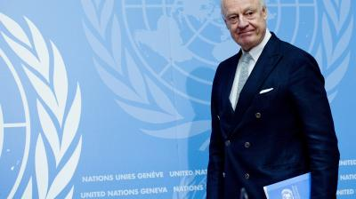 Syrian peace talks Geneva