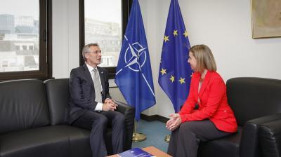 Nederlandse stem telt in Europese defensiesamenwerking