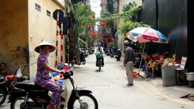 Training programme supports Vietnam in combatting torture
