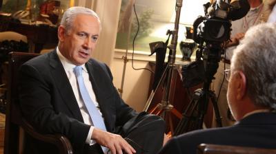 De omstreden oproep van Netanjahoe