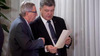 Waarom de relatie tussen Oekraïne en de EU mysterieus is