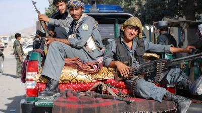 Afghanistan post-2014, groping in the dark?