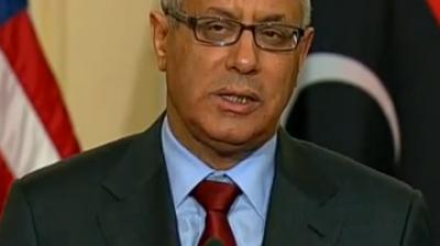 Ontvoering premier Libië als onderdeel van geleidelijke staatsgreep