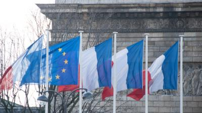 France's view on the Association Agreement with Ukraine