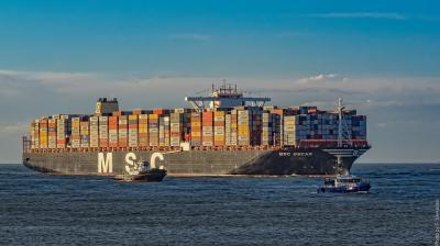 De Europese Commissie omarmt globalisering