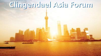 Clingendael Asia Forum