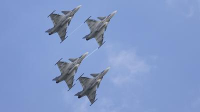 Spearheading European Defence