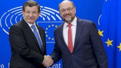 De reactie van EU-lidstaten op de migratiecrisis
