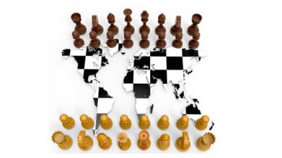 Geopolitiek en de nationale veiligheid