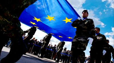 Towards a stronger EU security and defence policy