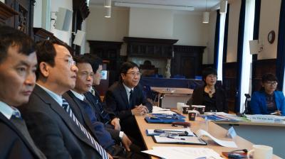 How to implement the UN Convention Against Torture (UNCAT) in Vietnam?
