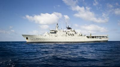 The EU maritime security strategy