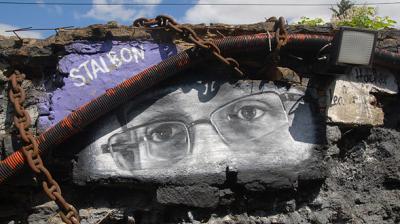 Topvijfs van 2013: onverwachte aardverschuivingen, beroemde gevangenen, memorabele doden