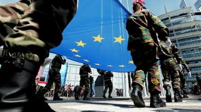 Defending Europe - Translating mutual assistance into action