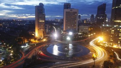 Energy security as positive force for green growth in Indonesia?