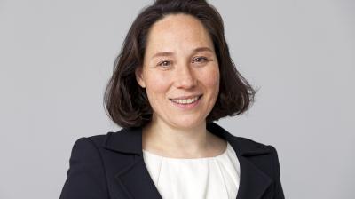 Monika Sie general director Clingendael Institute