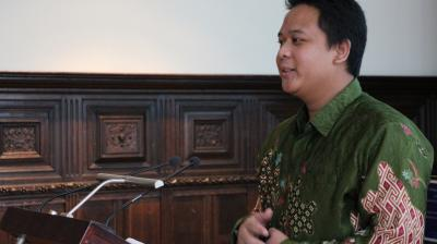 International negotiations training applauded by Indonesian diplomats