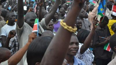 Internal and external dilemmas of peacebuilding in Africa
