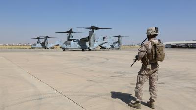 Iraq at war (Again)