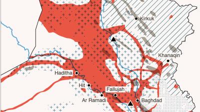 Iraqi imbroglio: the Islamic State and beyond