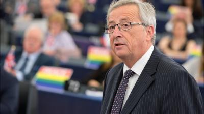 Juncker's EU witboek: een toekomst zonder keuzes