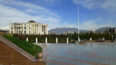 Nearing the brink? Political instability in Tajikistan